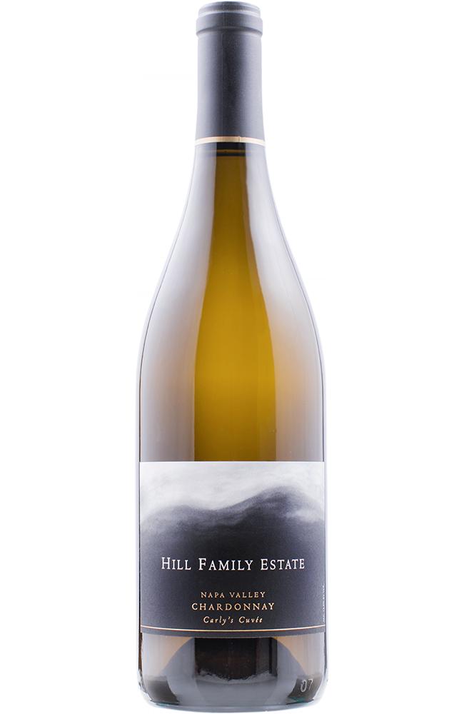 2015 Napa Valley Chardonnay (vang trắng)