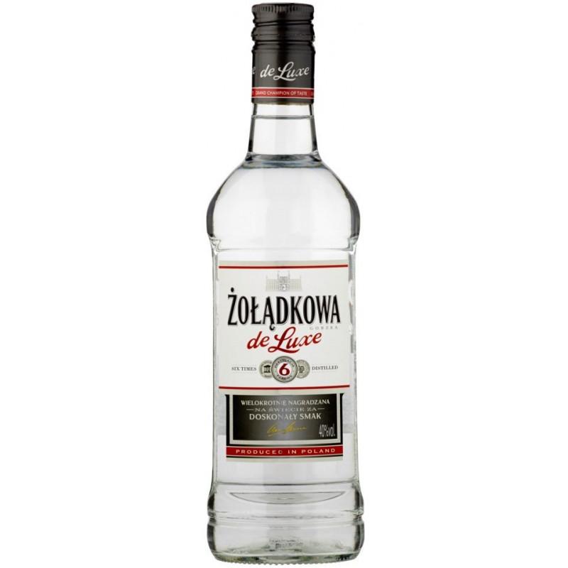 Rượu ZOLADKAWA